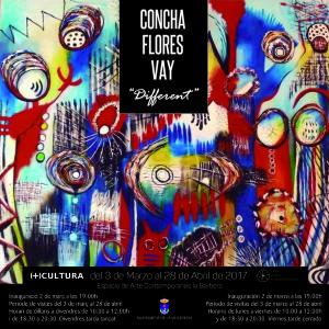 cartel concha